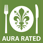 Aura rating Farm to Table Restaurants