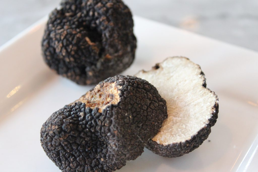 All about Truffles