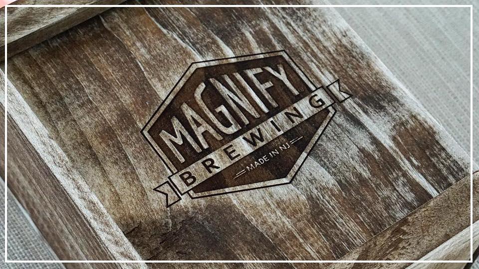 Magnify beer dinner