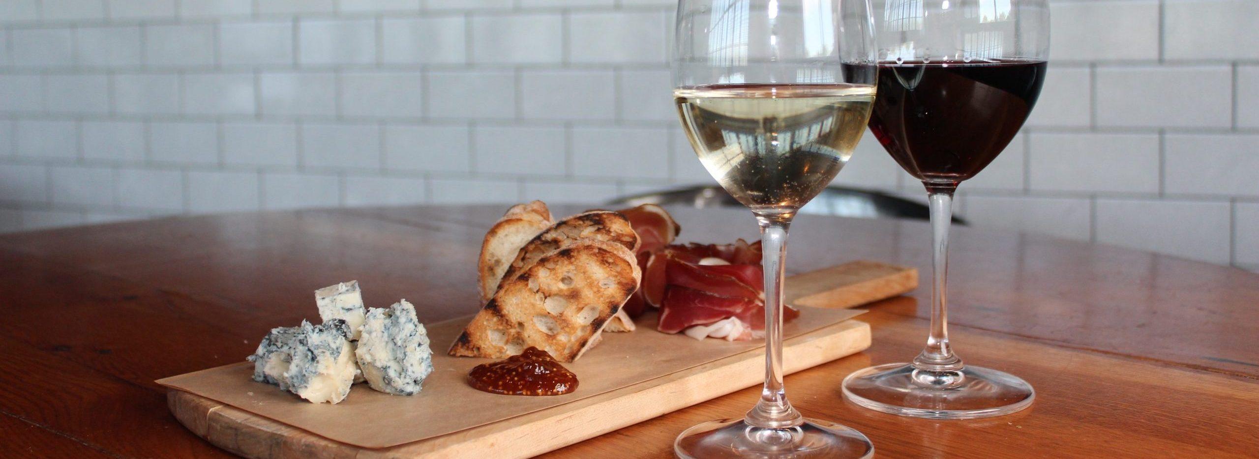 Pairing Cheese & Wine