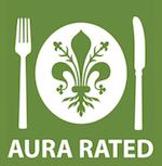 Aura rating Farm to Table Restaurants