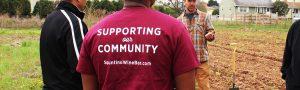 community partners & charities