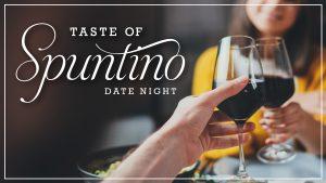 Taste of Spuntino