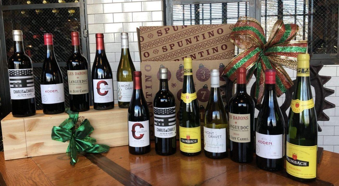 Wine Cases