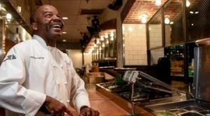 Chef Michel